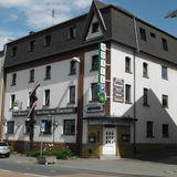 Zur Eisenbahn Hotel in Limburg an der Lahn