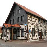 Harzer Volksbank eG in Ilsenburg