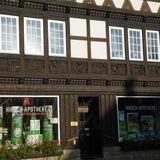 Hirsch-Apotheke, Inh. Sandra Borsch in Ilsenburg