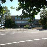 Freiherr-vom-Stein-Schule in Hünfelden