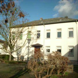 Dorfgemeinschaftshaus Heringen in Hünfelden