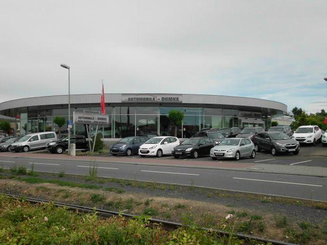 Dumke autohaus 6 bewertungen limburg an der lahn for Bewertung autohaus