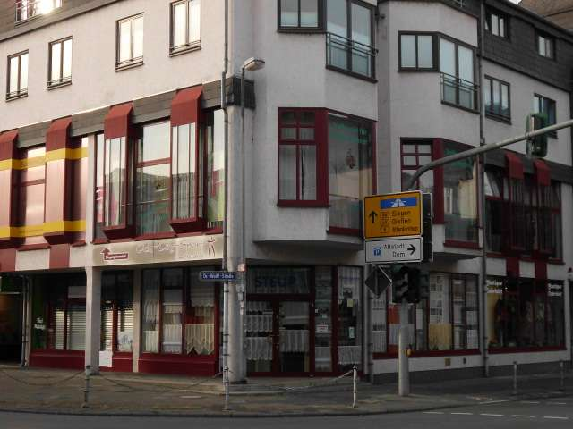 Gardinen Shop Steup in Limburg ⇒ in Das Örtliche