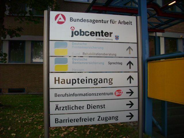 Bundesagentur für Arbeit - 3 Fotos - Limburg an der Lahn - Ste.Foy ...