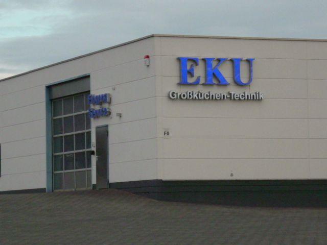 Eku Metallbau Kundendienst Ersatzteile 1 Foto Limburg An Der