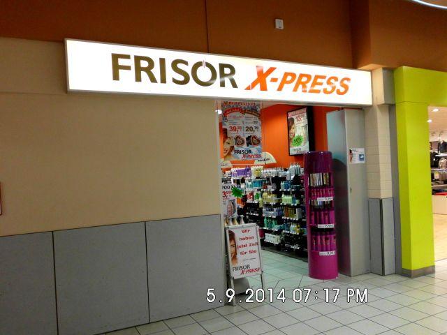 Frisor Thonet Frisor X Press 4 Bewertungen Limburg An Der Lahn