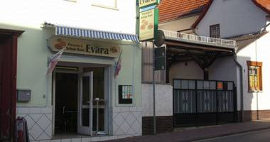 """Evara"" Pizza & Kebap Haus in Hünfelden"