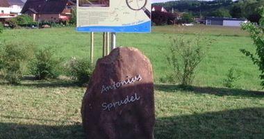 Antonius-Sprudel, Rückershausen in Aarbergen