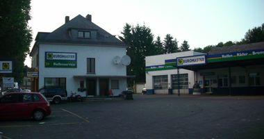 EUROMASTER GmbH Reifenservice in Limburg an der Lahn