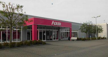 Adler Modemärkte AG in Limburg an der Lahn