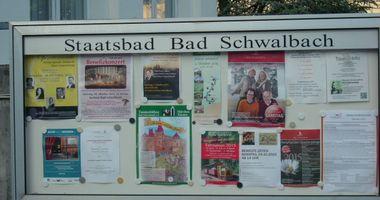 Kurhaus Bad Schwalbach in Bad Schwalbach
