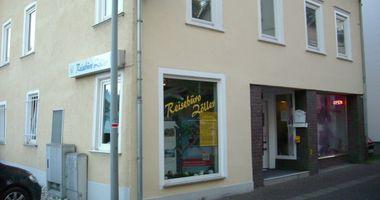 Reisebüro Zöller in Katzenelnbogen