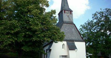 Evangelische Kirche Bechtheim - Evangelische Kirchengemeinde Bechtheim in Hünstetten