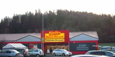 Netto Marken-Discount in Katzenelnbogen