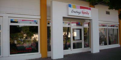 Ernsting's family in Idstein
