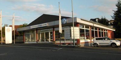 Autohaus Goldener Grund Dauborn GmbH in Dauborn Gemeinde Hünfelden