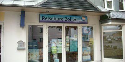 Reisebüro Zöller in Hahnstätten