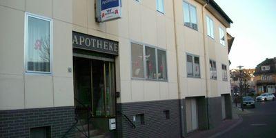 Schloss-Apotheke, Inh. Anja Hüber in Katzenelnbogen