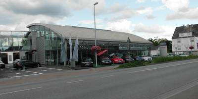 Audi - Zentrum Limburg-Diez in Diez
