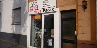 Rad-Haus Pacak in Elz