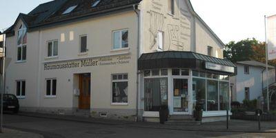 Raumausstatter Müller E.K. in Kirberg Gemeinde Hünfelden