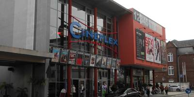 Cineplex Limburg in Limburg an der Lahn