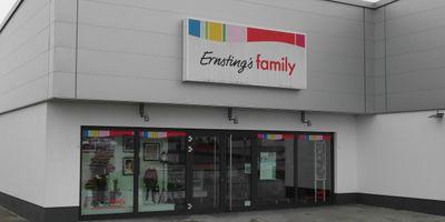 Ernsting's family in Hünstetten