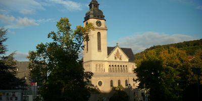 Katholisches Pfarramt St.Elisabeth in Bad Schwalbach