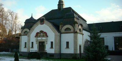 Selterswassermuseum in Selters im Taunus