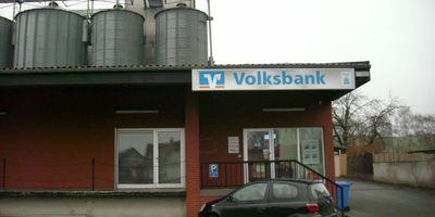 Volksbank Rhein-Lahn-Limburg eG Geschäftsstelle Nauheim in Nauheim Gemeinde Hünfelden