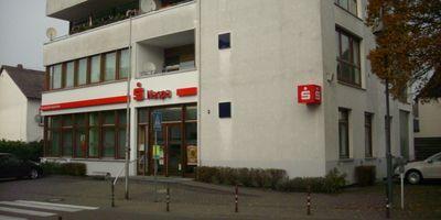 Nassauische Sparkasse in Hahnstätten