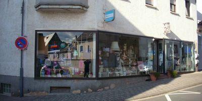 """""""Why Not"""" -Damm Angela Second Hand und Schreibwaren in Hünfelden"""