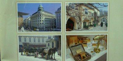 Club Daguerre, Vereinigung zur Pflege der historischen Aspekte der Photographie e.V in Wesseling im Rheinland