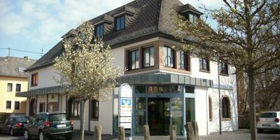 Volksbank Rhein-Lahn-Limburg eG Gesch.St. Hahnstätten in Hahnstätten