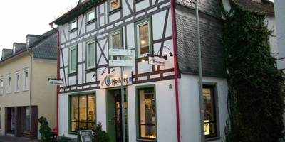 Hollweg Heinz Augenoptik in Katzenelnbogen