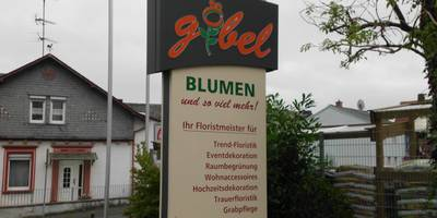 Blumen Wilhelm Göbel Inh. Ursula Peuser in Bad Camberg