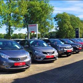 Auto-Bremer GmbH in Bergen auf Rügen