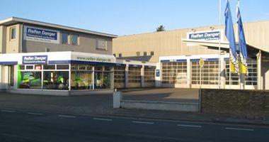Danger Fahrzeugtechnik & Bereifung GmbH in Hameln