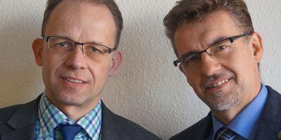 Allianz Versicherung Römhild u. Röllke GbR Generalvertretung in Paderborn