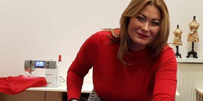 Baumann Sylwia Schneiderei Maß- u. Änderungsschneiderei in Gießen