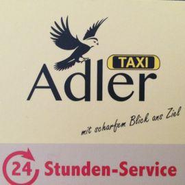 Taxi Adler Rastatt in Rastatt