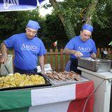 Amici Restaurante Pizzeria in Oyten