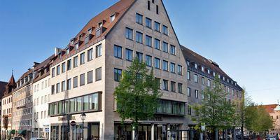 SORAT Hotel Nürnberg in Nürnberg