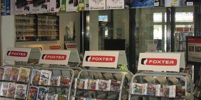 Foxter Games Kelkheim in Kelkheim im Taunus