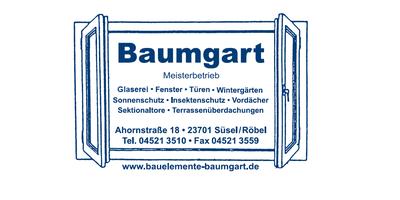 Michael Baumgart GmbH in Süsel
