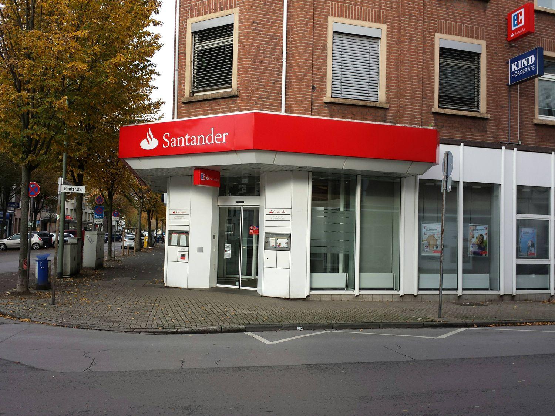 Bank Duisburg Dusseldorfer Str
