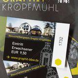 Graphit Kropfmühl / AMG Mining AG Besucherbergwerk in Kropfmühl Stadt Hauzenberg