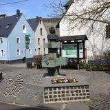 Eulen-Brunnen in Bernkastel-Kues