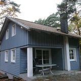 Frosch Ferienhaus 43a in Ostseebad Baabe