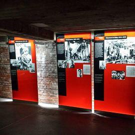 Dokumentationszentrum Reichsparteitagsgelände in Nürnberg